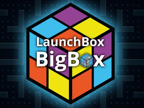 """Résultat de recherche d'images pour """"logo LAUNCHBOX / BIGBOX"""""""